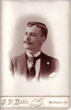 Alexander Curtis Dehority