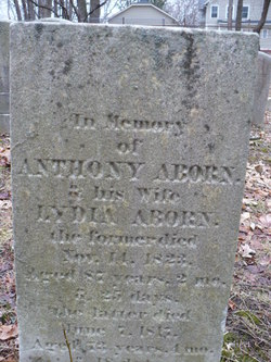 Anthony Aborn