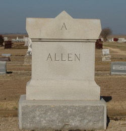 Mercer C. Allen
