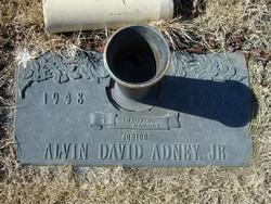 Alvin David Junior Adney, Jr