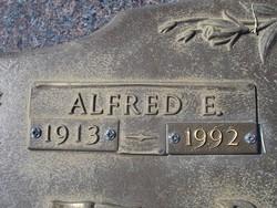 Alfred Earnest Berg