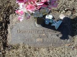 Dorothy A. Clark