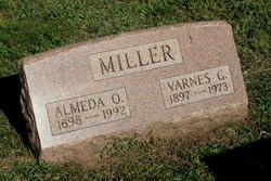 Varnes George Miller