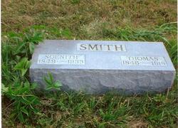 Scenith Lena <i>Bryan</i> Smith