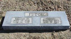 Nancy <i>Allison</i> Fudge