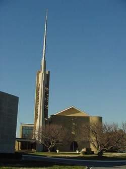First Presbyterian Columbarium Memorial Garden