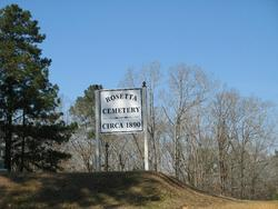 Rosetta Cemetery