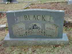 Mary Emma <i>Smith</i> Black