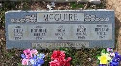 AnnaLee McGuire
