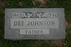 John David Dee Johnson