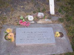 Arthur Adamson