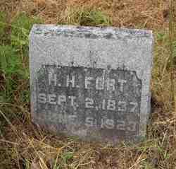 Henry Horn Fort