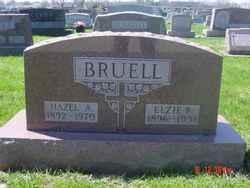 Elzie Raymond Bruell