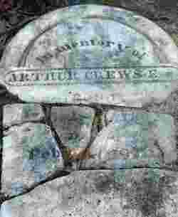 Arthur Crews