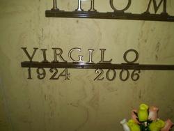 Virgil Oris Thompson