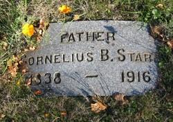 Cornelius B Starr