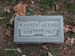 Walter Acord