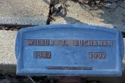 Wilbur T Buchanan