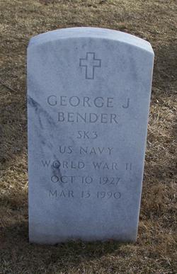 George J. Bender