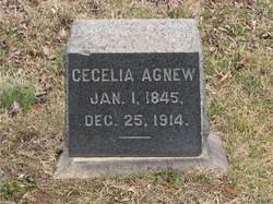 Cecelia Agnew