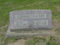 Stella M Schwarztrauber