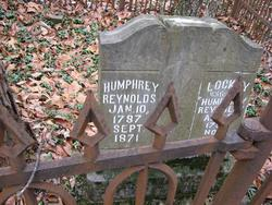 Humphrey Reynolds