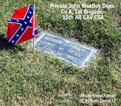 John Wesley Dean