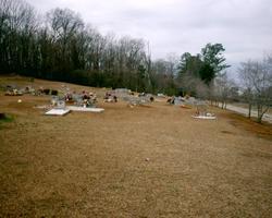 Plum Springs Baptist Church Cemetery #02