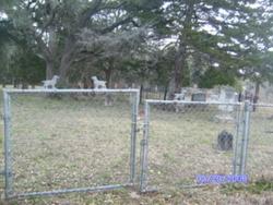 Concrete Cemetery