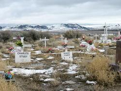 Bannock Creek Cemetery