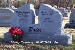Amye <i>Austin</i> Bates