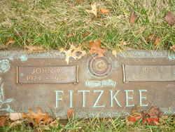John William Fitzkee