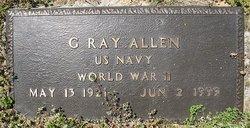 G. Ray Allen