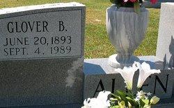 Glover B. Allen
