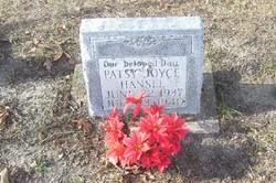 Patsy Joy Hansel