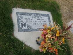 Morgan Jeneen Faas