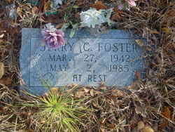 Jerry C. Foster
