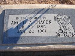 Angelita Chacon