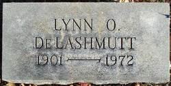 Lynn Orville DeLashmutt, Jr