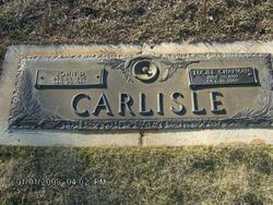 Thyra Lucille <i>Chapman</i> Carlisle
