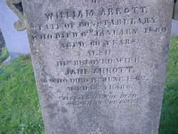 William Arrott