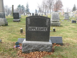 Eliza J <i>Thomas</i> Applegate