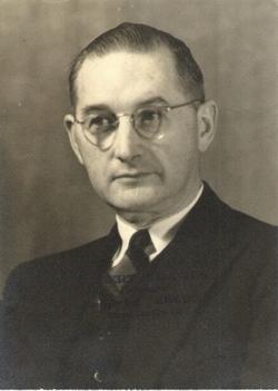 Dr Raymond Vance Burk, Sr