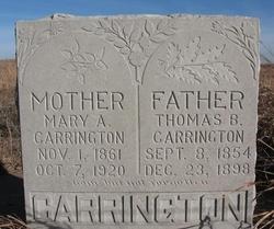 Thomas B. Carrington