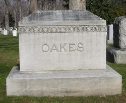 Col James Oakes