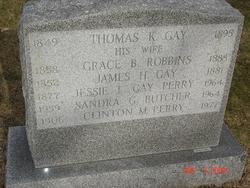 Thomas H. Gay