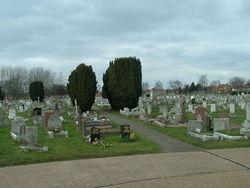 Chadwell Heath Cemetery