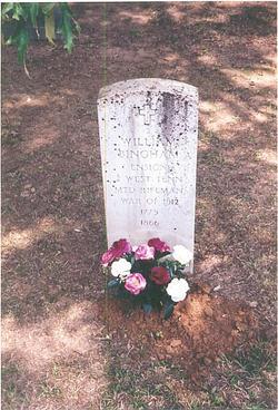William A. Bingham