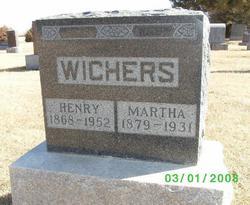 Henry Wichers