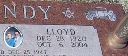 Lloyd P. Lundy